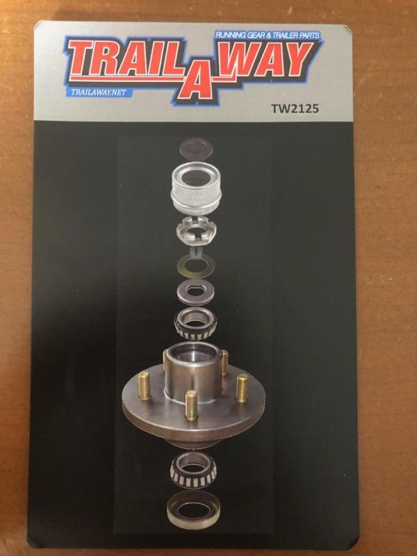 5200lb-7000lb Seal Kit