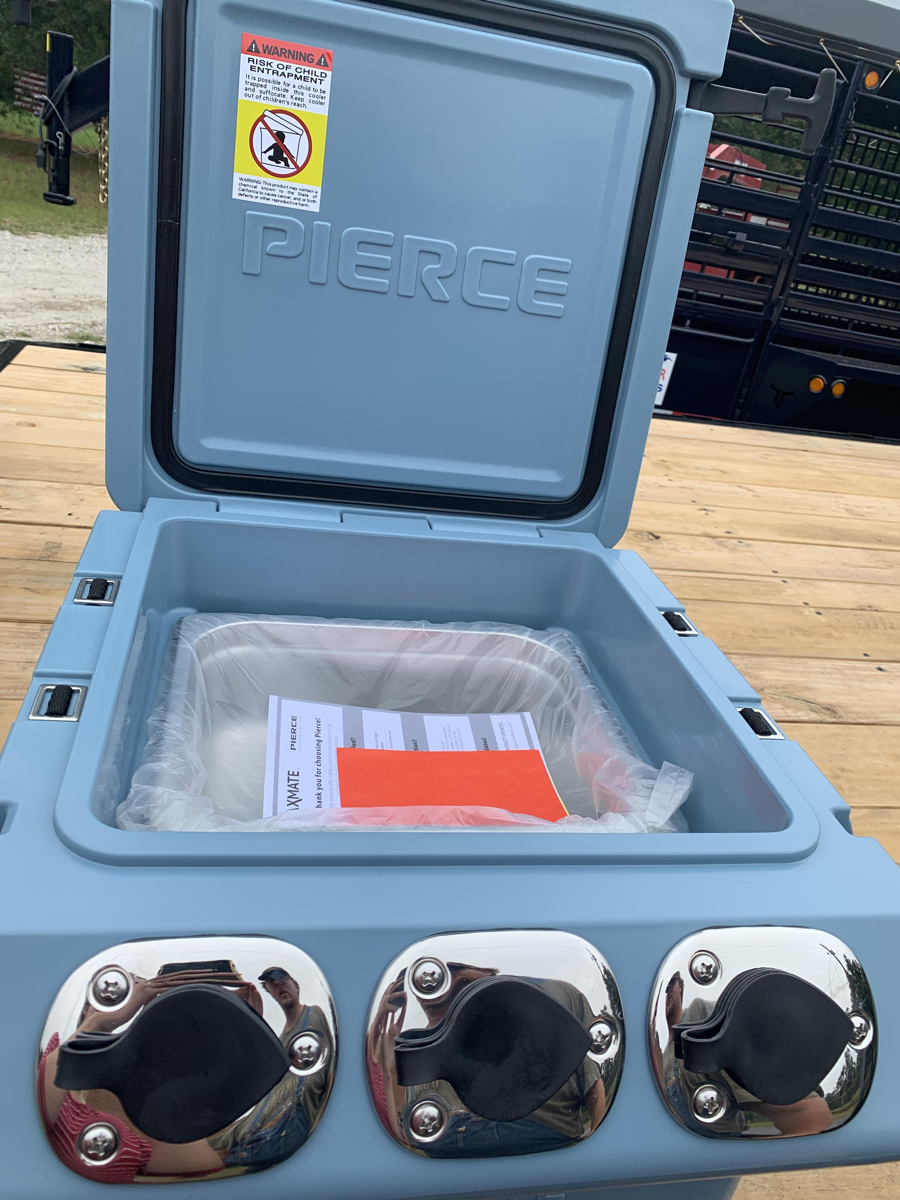 VaxMate Cooler