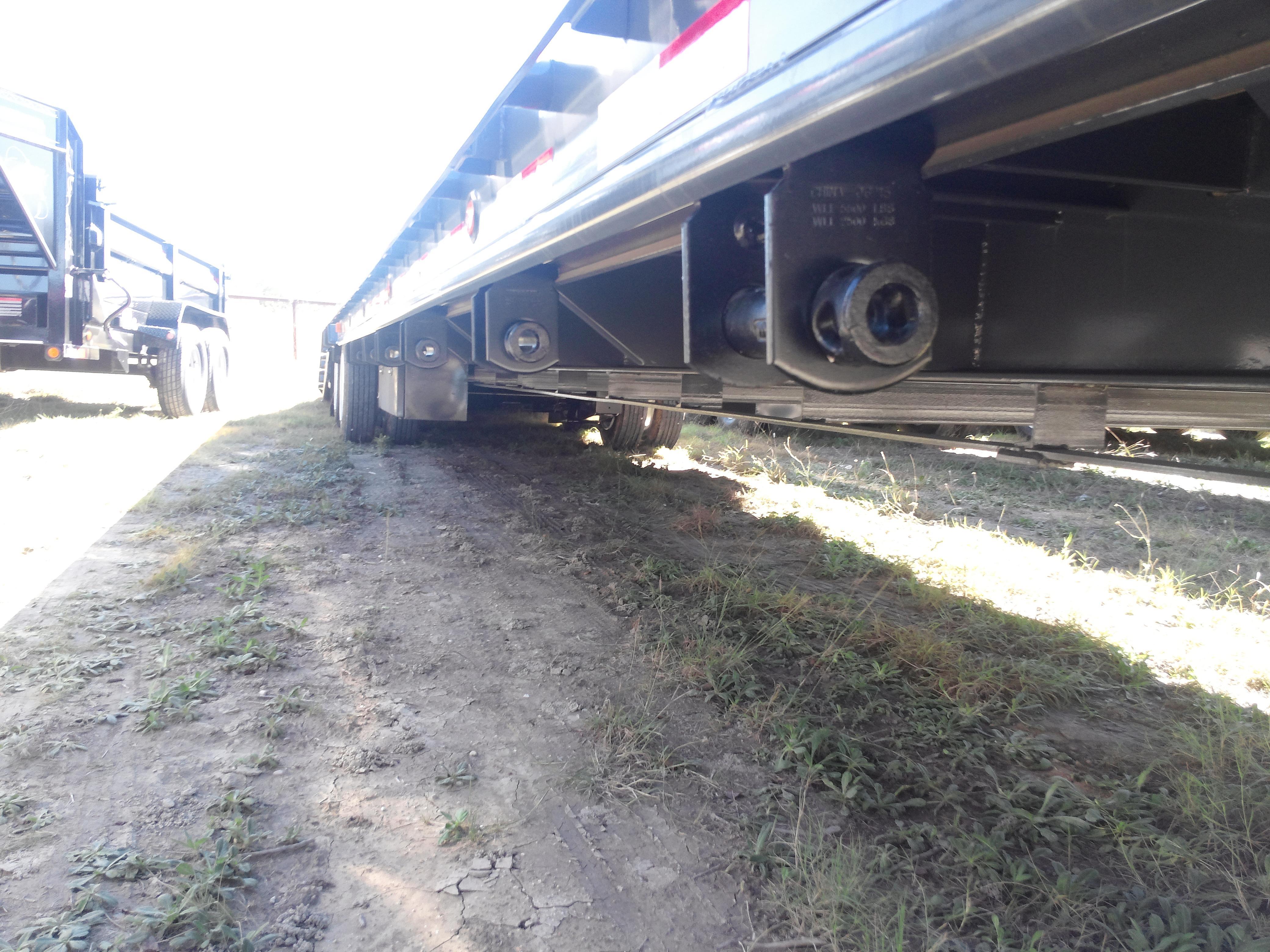 Ratchet Rail Package
