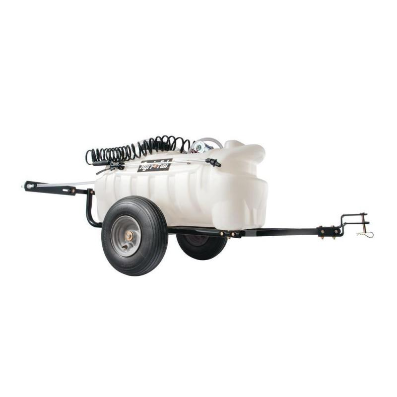 Agri-Fab 25 Gallon Tow Behind Sprayer