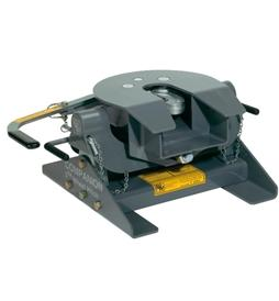Companion 5th Wheel Hitch for Flatbeds