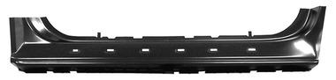 Rocker Panel (LH) 97-03 Ford [LD]