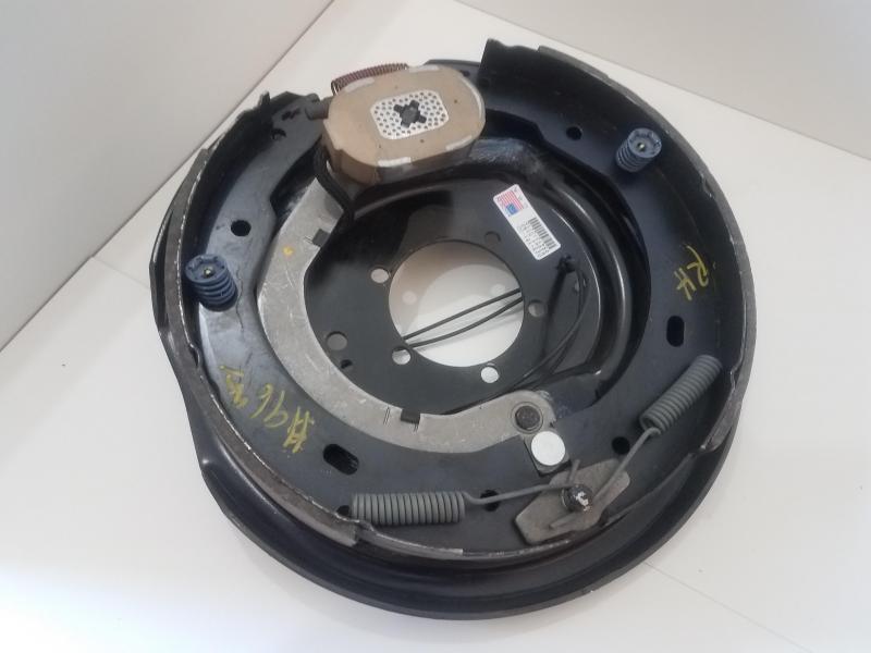 5.2K - 7K RH Brake Assembly Dexter