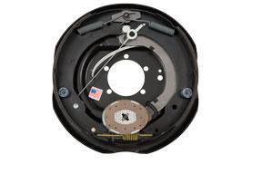 Dexter 12in 6K RH Elec Nvr-Adj Drum Brake 23-459