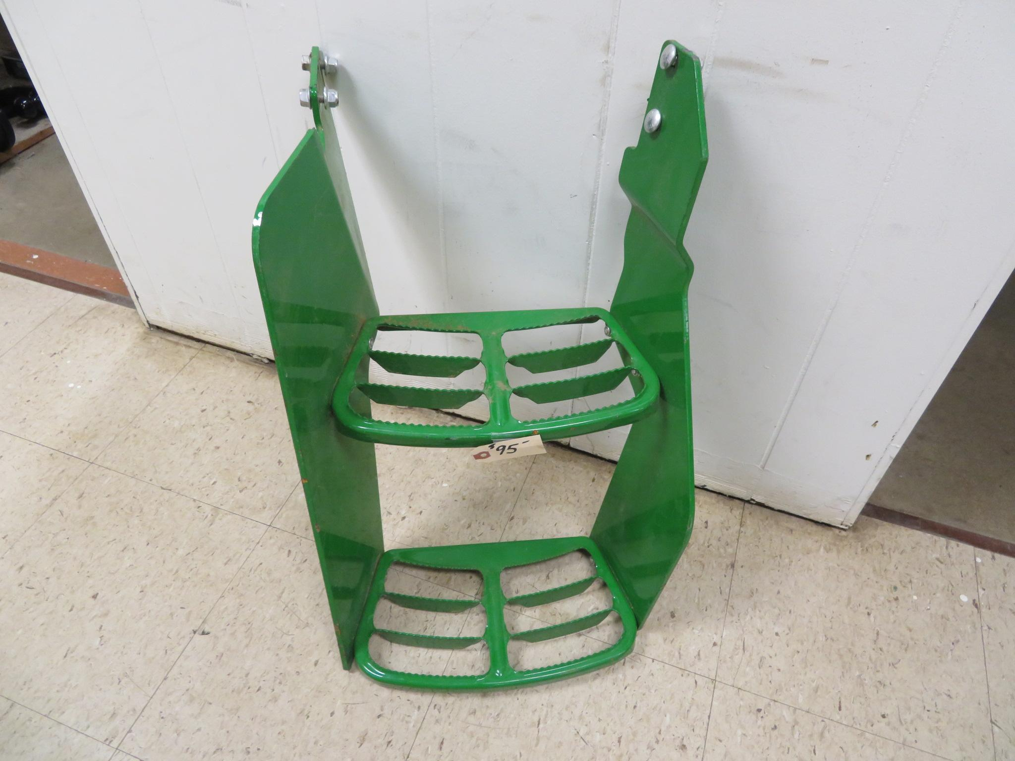 Tractor Step for John Deere Tractor