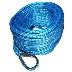 Synthetic Rope Atv 6mm x 50ft