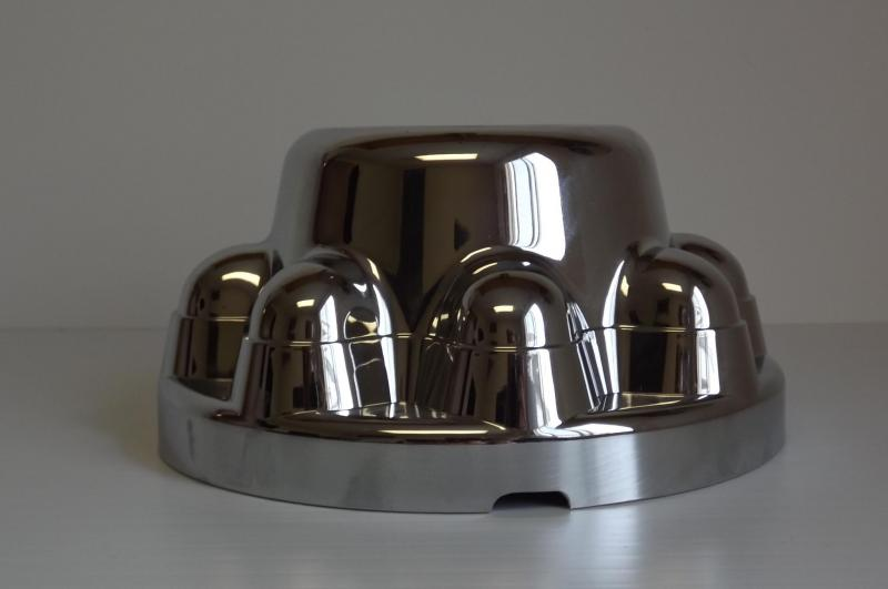 Beauty Rings & Hub Cap Covers