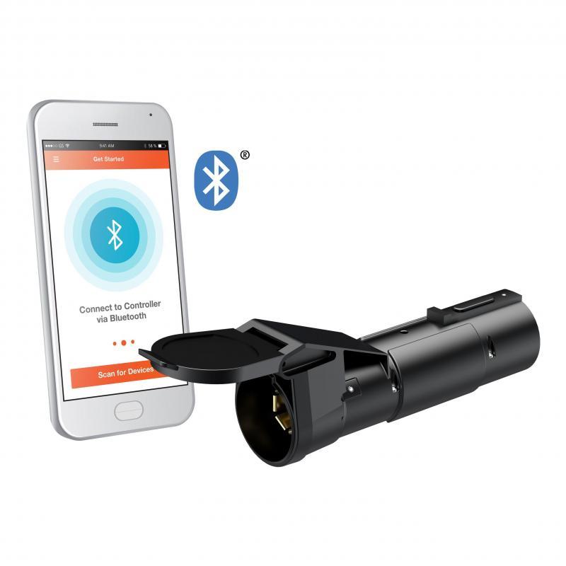 Echo Wireless Mobile Brake Control