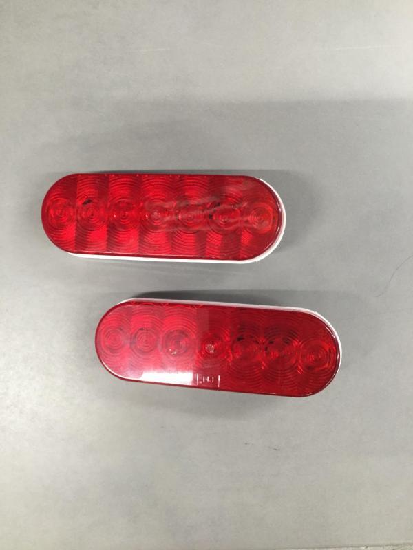 7 Diode LED Grommet