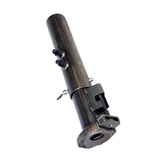 Ram 2 5/16 Adjustable Gooseneck Coupler