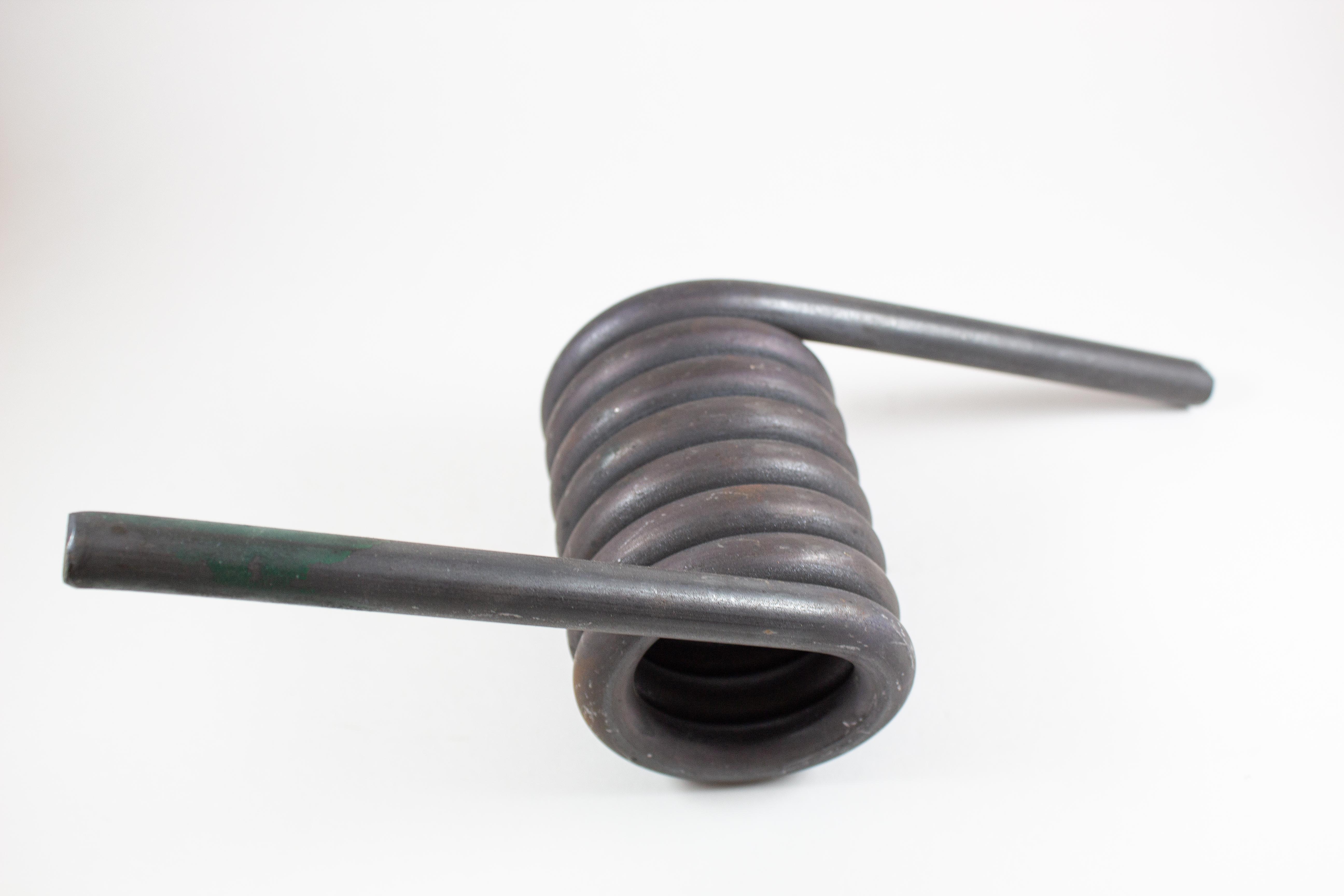 Ramp Spring Left Hand 2K (lbf-in) Torque For 1 1/2