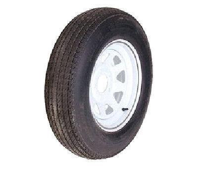 """Spare Tire 13"""" 175D13 5 lug 6 ply tire and wheel"""