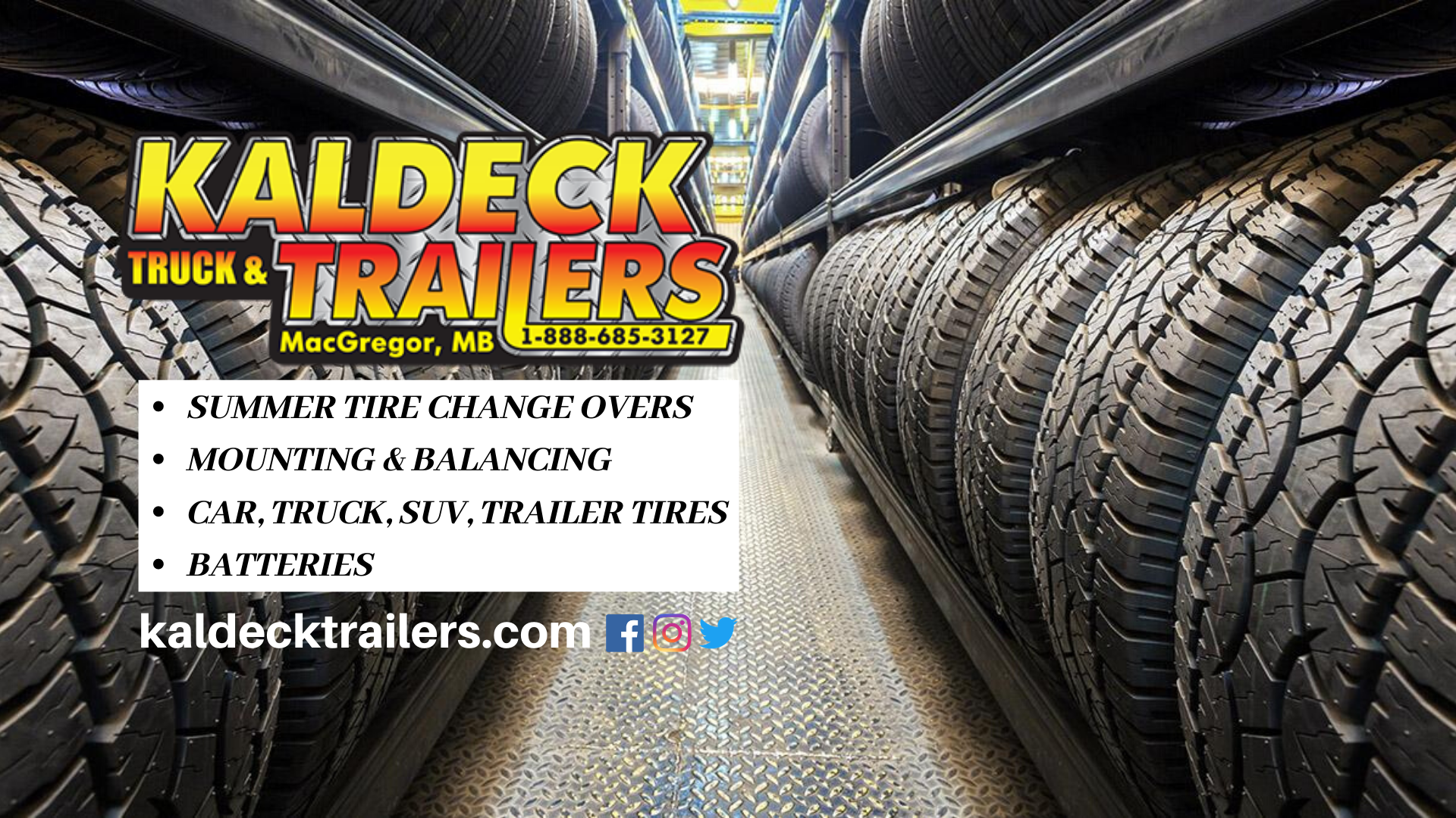 Car Truck and SUV Tires