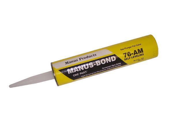 MANUS BOND GRAY ROOF SEALANT SELF LEVELING