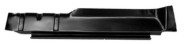 Outer Cab Floor (LH) 80-96 Ford