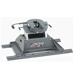 5th Wheel Patriot Rail Bracket Kit