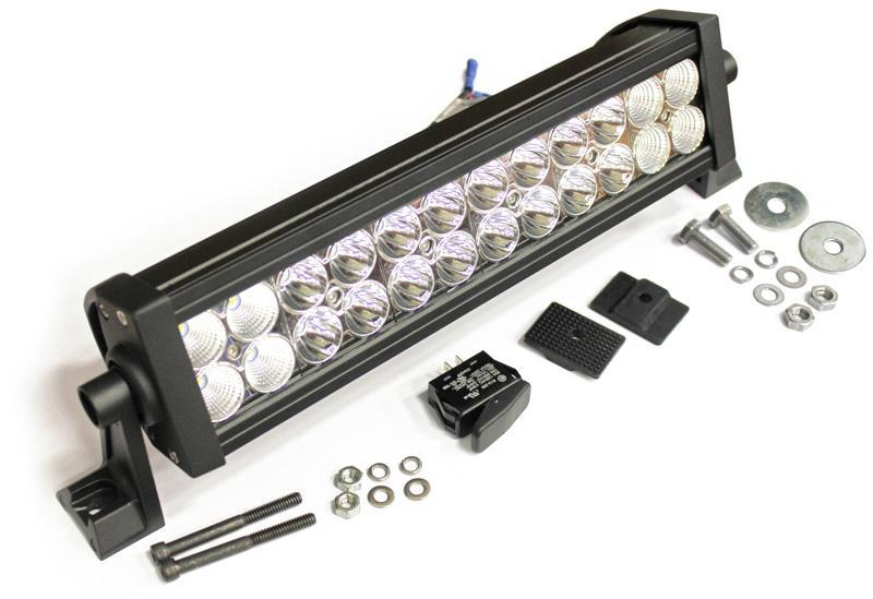 American Land Master LED Light Bar (16129) $99
