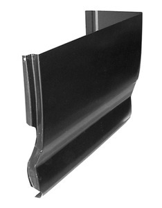 Extended Cab Corner (LH) 80-96 Ford