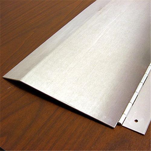 Aluminum Hinge Flap .090x9x69