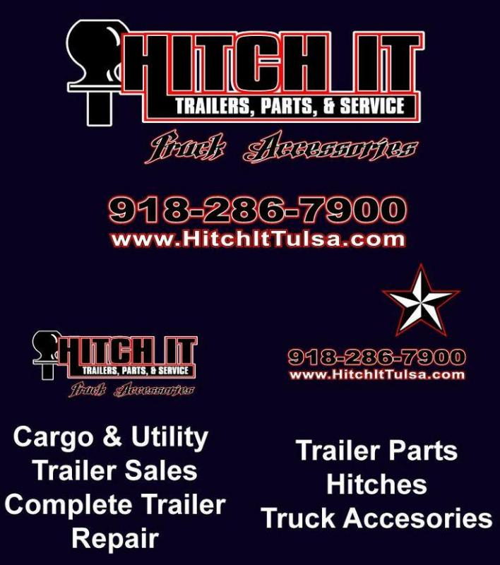 7-WAY RV BLADE CONNECTOR TESTER #58270 TULSA OK @ HITCH IT TRAILERS