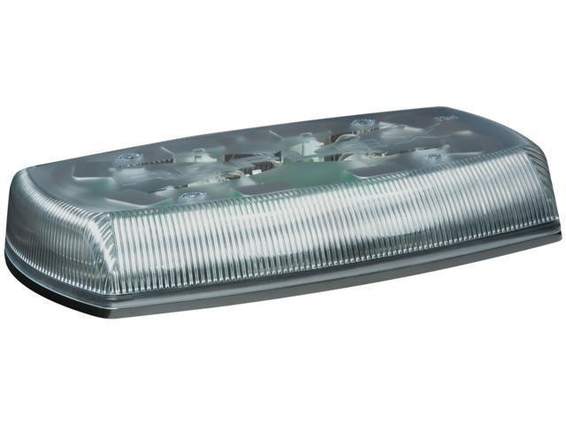 "LED Minibar: Reflex 15"" 12-24VDC  - 18 flash pattern"