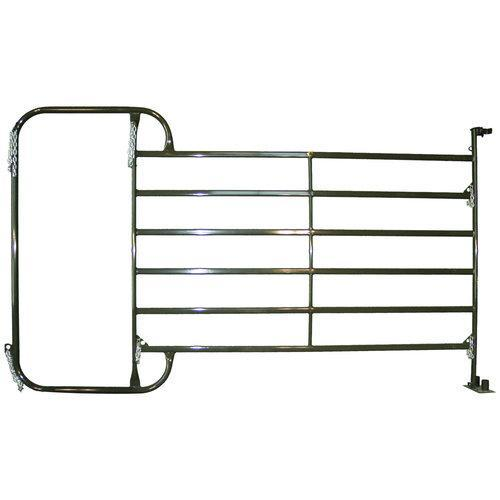Priefert PPWAF Premier Panel with Alley Frame