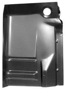 Cab Floor (RH) 88-98 Chevy/GMC