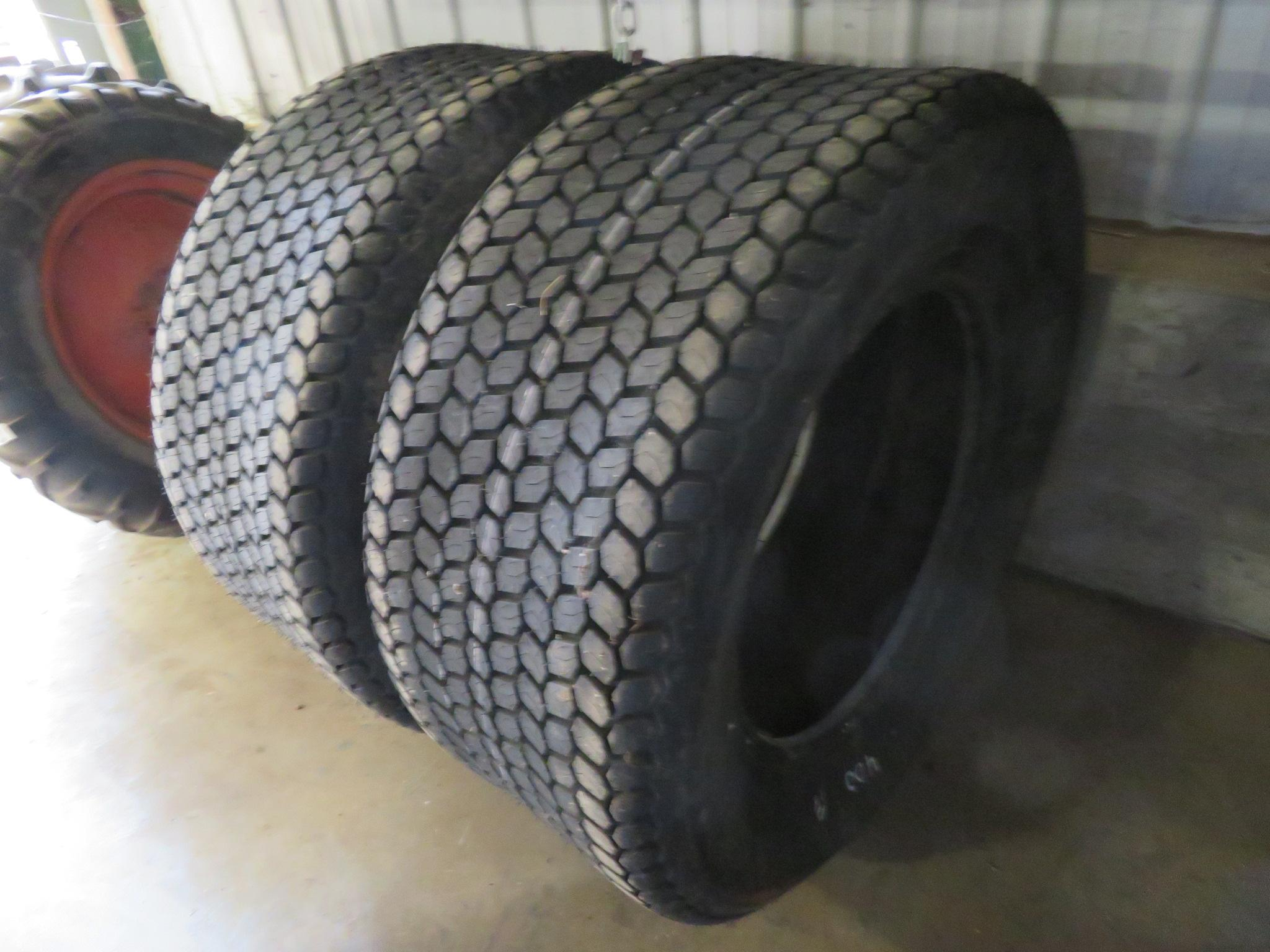 Firestone 460/60D 24 Flotation Super All Terrain Turf Tires