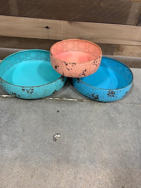 Summer Picnic Bowl Set of 3