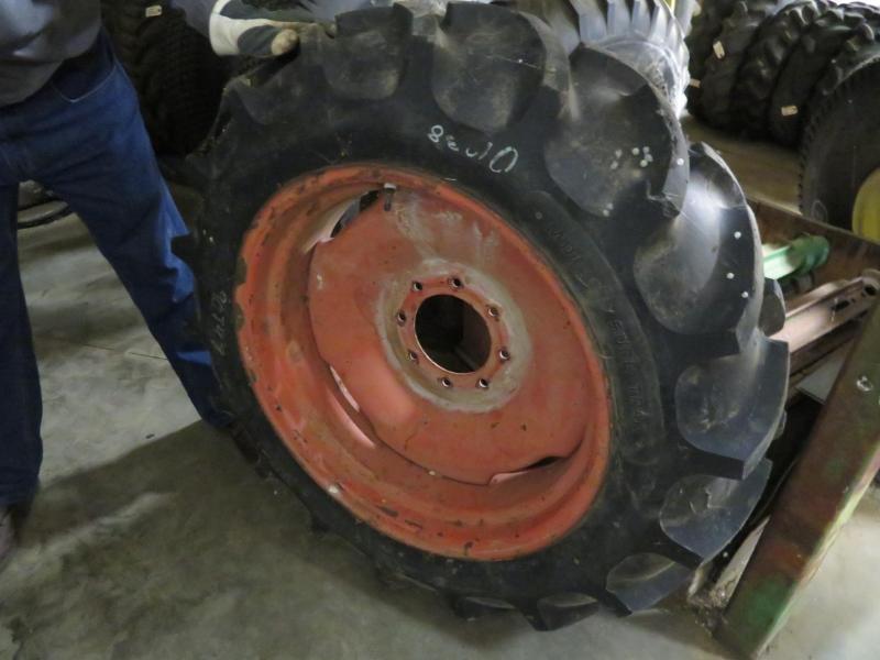 MDG Sure Trak 9.5 / 9 - 24 Tires