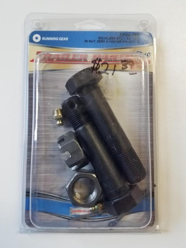 "Equalizer Bolt 3/4"" 2 Pk Kit"