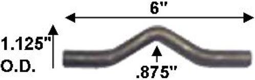 5350147 Tie Loops & Grab Handles
