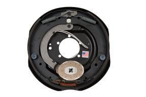 Dexter 12in 6K LH Elec Drum Brake 23-105