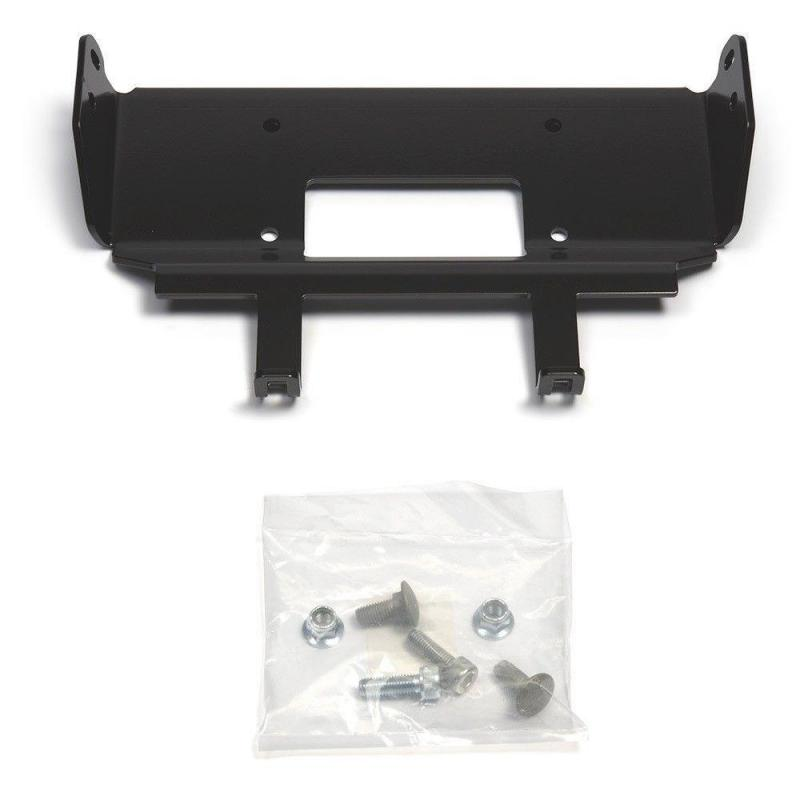 Warn Winch Mount '16-'17 Honda Pioneer 1000 (93790) $72.99