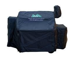 Jim Bowie Prime Grill Cover