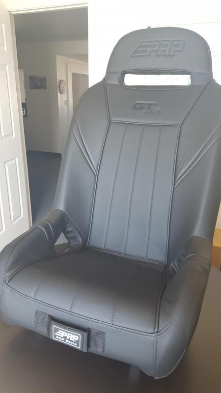 RZR GT/SE SEATS