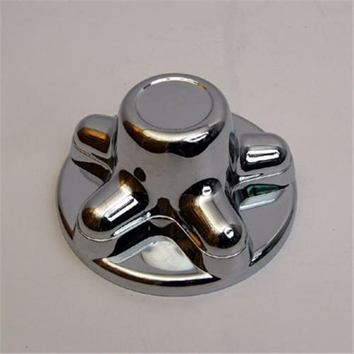 Chrome ABS Cap - 5 Lug