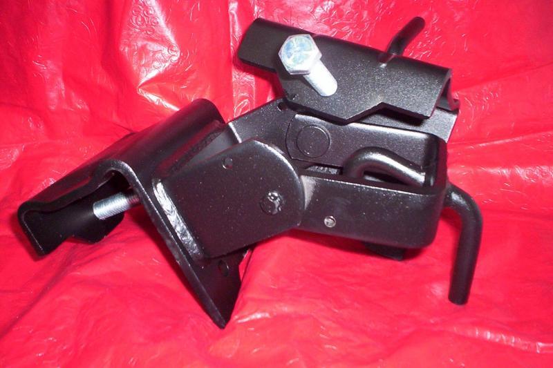 Chain Lift bracket kit