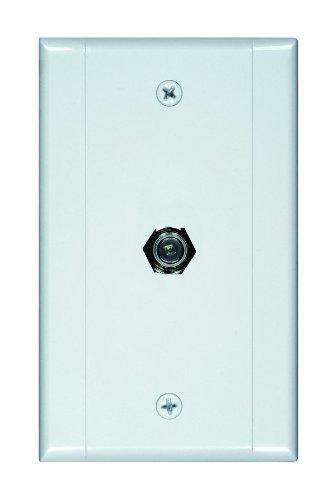 Outlet - 75 OHM In/Out AC Passive