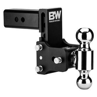 B&W Tow & Stow TS20040B