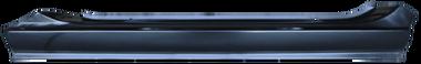 Rocker Panel Slip-on (RH) 73-87 Chevy/GMC