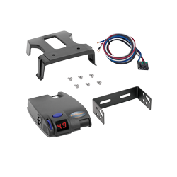 Trailer Brake Control - Proportional