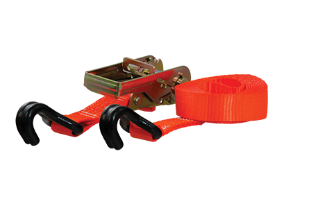 Cargo Straps for Cargo Management TULSA OK @ HITCH IT TRAILERS