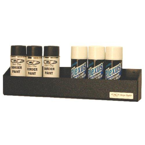 Aerosol Can Shelving (12 Can)