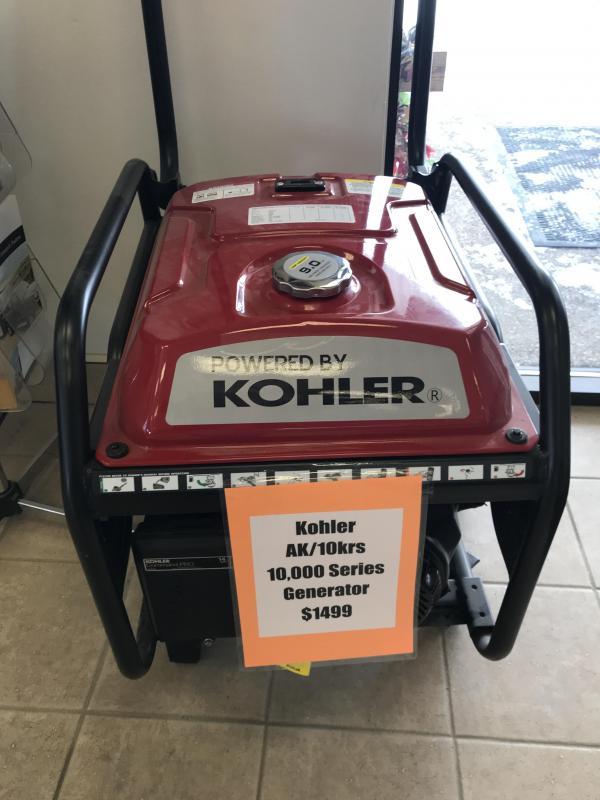 Kohler 10K Series
