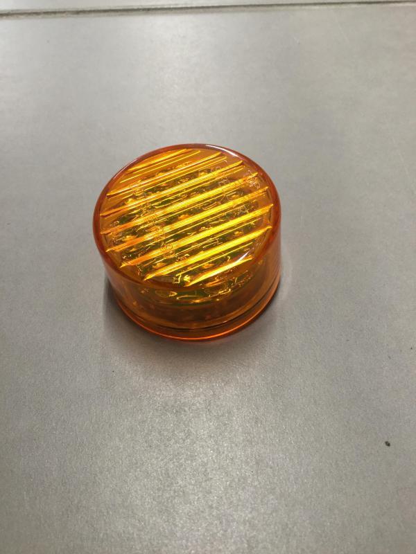 "2"" amber LED (Stellar)"