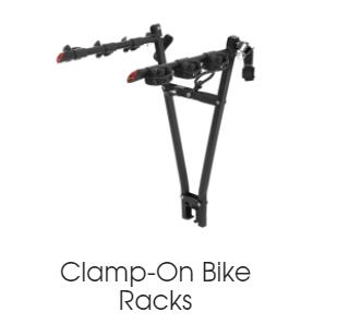 Bike Racks for Cargo Management TULSA OK @ HITCH IT TRAILERS