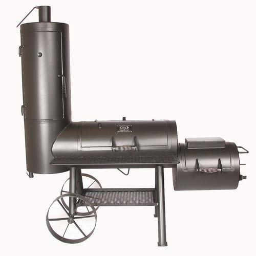 """16"""" Ranger Smoker (Here by Father's Day/Price Includes Shipping)"""