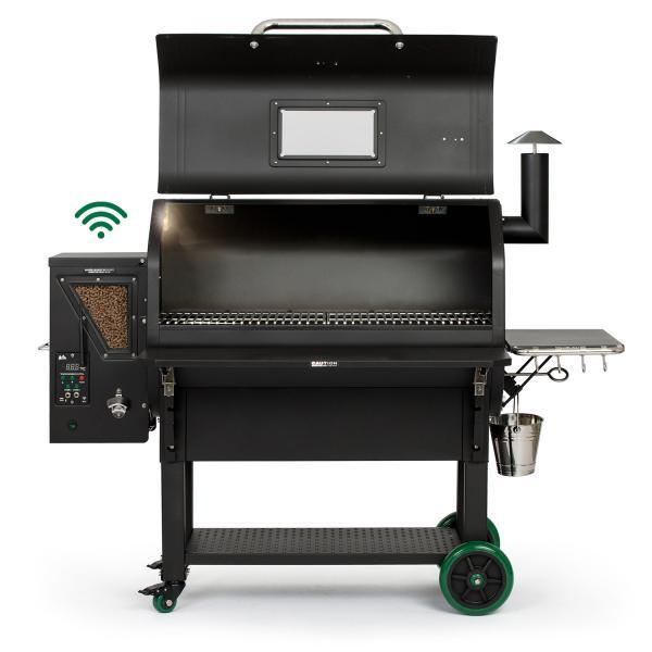 Jim Bowie Prime Plus Grill with Wifi