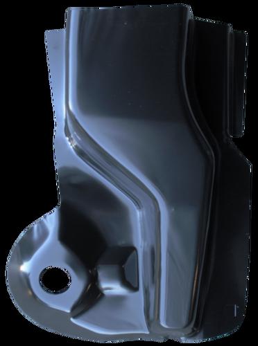 Front Door Pillar (LH) 67-72 Chevy/GMC